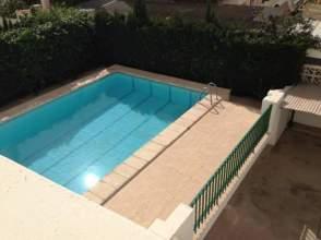 Apartamento en calle Mallorca