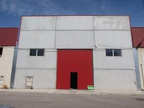 Nave industrial en calle 5 Ue Industrial Sector 1