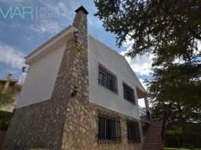 Casa en El Puntal