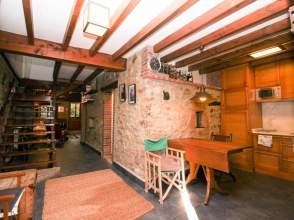 Casa adosada en Andinas