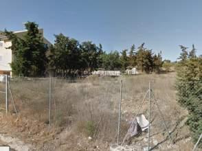 Terreno en calle Av.Los Garcia