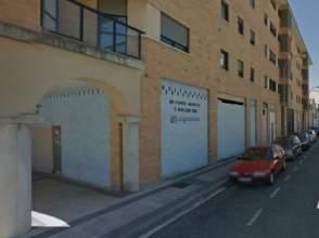 Garaje en calle Travesia Artica, nº 2-4