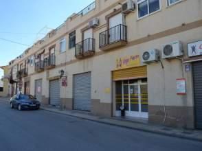 Local comercial en calle Ancha