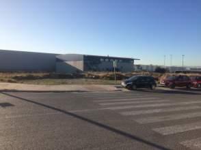 Terreno en Carretera de Córdoba