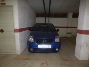 Garaje en Benimámet