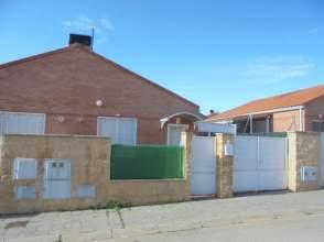 Casa pareada en Valcastillo