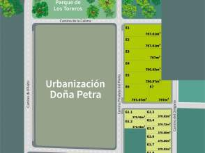 Terreno en La Rana Verde