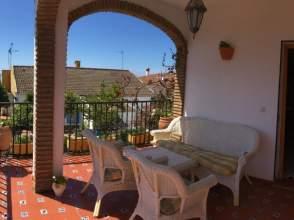 Casa adosada en calle Faro El