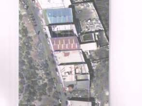 Nave industrial en Jinámar
