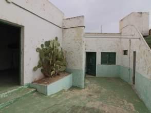 Casa en calle General del Sur (Zarza), nº 25