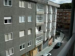 Piso en calle Voltafolgueiras, 4-3º Iz-Becerrea