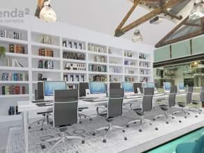 Oficina en Guindalera