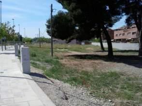 Terreno en calle Av Amposta