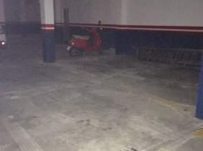 Garaje en La Cuba
