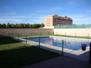 Apartamento en Nuevo Hospital