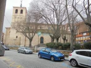 Estudio en Plaza Santa Eulalia