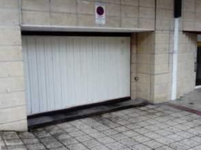 Garajes y trasteros en soraluze placencia de las armas for Alquiler garaje irun