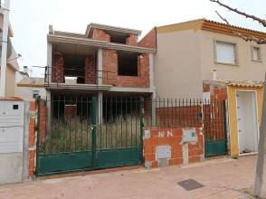 Casa en calle Francesco Borromini, nº 23