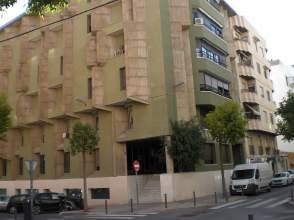 Garaje en calle General Cosido, nº 1