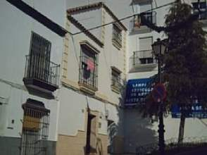 Piso en calle Camino de Bornos, nº 9