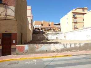 Terreno en calle Alvarez de Sotomayor, nº 47