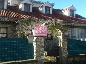 Casa en calle Cortina, nº 64