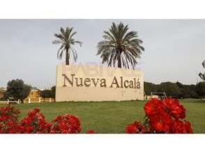 Casa adosada en Nueva Alcalá