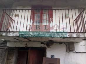 Casa adosada en Sámano