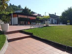 Chalet en Ourense