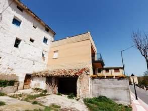 Chalet en calle Oreca -