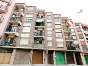 Piso en calle Travesia de Ezquerro -