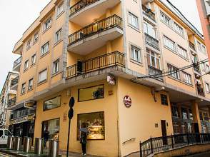 Piso en calle Nicolas Cora Montenegro, nº 51