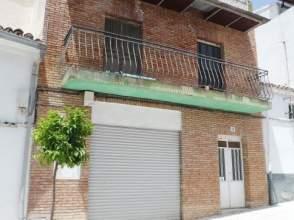 Chalet en calle Carrera de Ubeda-