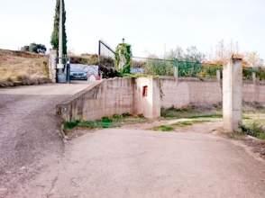 Terreno en calle Camiño los Quebradizos, S/N, Poligono 11 Parcela 5