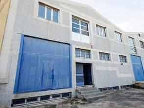 Nave industrial en Ronda de La Vall Duxo 62 Post. C/Gayanes, nº15