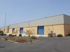 Nave industrial en calle Urbanización Llanos de La Higuera S/N Parc.A6 Nave