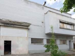 Nave industrial en calle Concejo, Polígono Industrial Gamarra-Betoño-