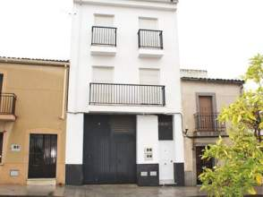 Chalet en calle Larga Baja