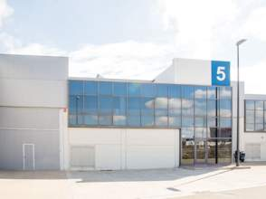 Nave industrial en calle Sisallo, Polig.Empresarium Manz.3 Parcela 1, nº 7