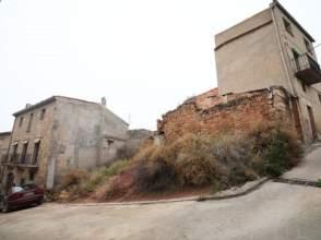 Terreno en calle Travesía del Calvari-