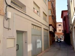 Piso en calle Santa Marta-