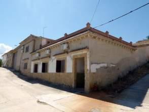 Chalet en calle Pueblo Andaluz
