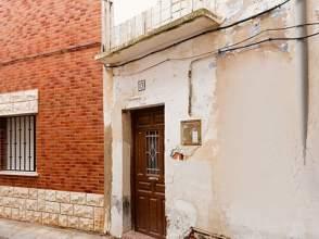 Chalet en calle Horno
