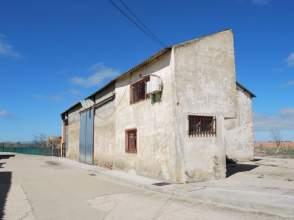 Nave industrial en calle Camiño los Palomares Pol 2 Patc 5021