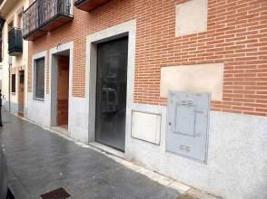 Estudio en calle Palencia