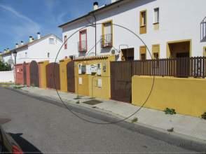 Chalet en calle Portugal