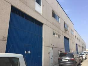 Nave industrial en calle de Ciudad de Frías
