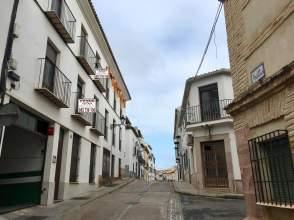 Ático en calle Peñuelas