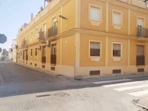 Piso en calle Trasbolsa