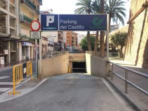 Garaje en Plaza La Glorieta
